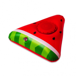 Celly Wireless Speaker Poolfwmelon Rosso