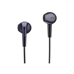 1More Eo001 Omthing Half in-ear Earphones Black