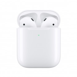 Apple AirPods 2 con custodia di ricarica MV7N2TY/A