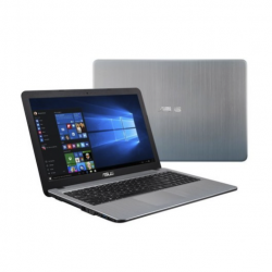 Asus X540M Silver