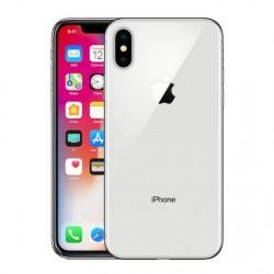 iPhone X 256GB Silver Ricondizionato