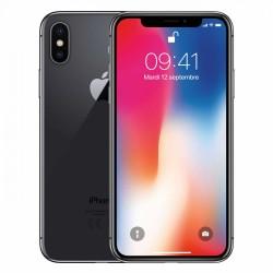 iPhone X 256GB Nero Ricondizionato