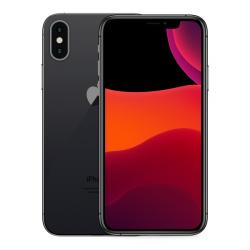iPhone Xs Max 256GB Nero Ricondizionato