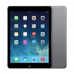 iPad 9.7 128GB Wifi + cellulare 4G LTE Grigio Ricondizionato Grado AB
