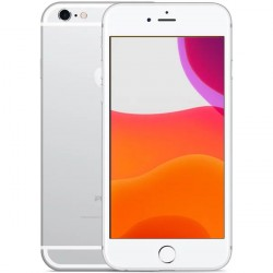 iPhone 6 Plus 128GB Bianco Ricondizionato