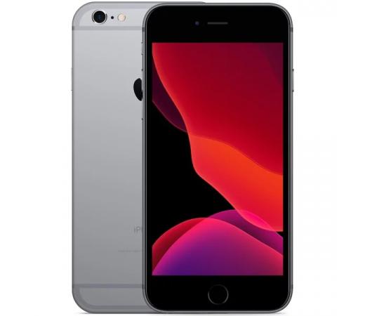 iPhone 6 Plus 64GB Nero Ricondizionato