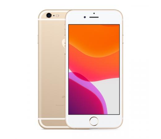 iPhone 6s 64GB Oro Ricondizionato