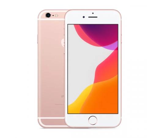 iPhone 6s 64GB Rose Gold Ricondizionato