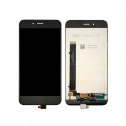 Display Lcd + Touchscreen Display completo senza Frame per Xiaomi Mi 5X / MI A1 Nero