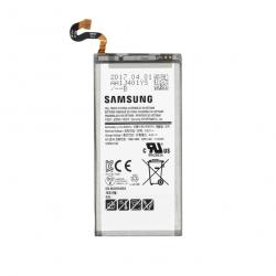 Batteria per Samsung Galaxy S8 G950F 3000mAh Originale