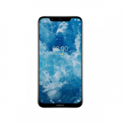 Riparazione Nokia 8.1