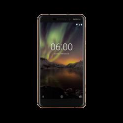 Riparazione Nokia 6.1 2018