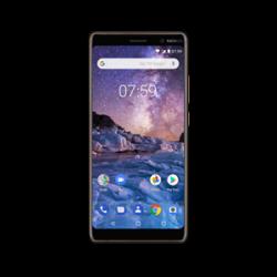 Riparazione Nokia 7 Plus